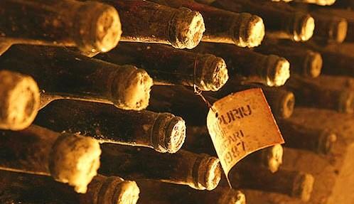 corks purcari