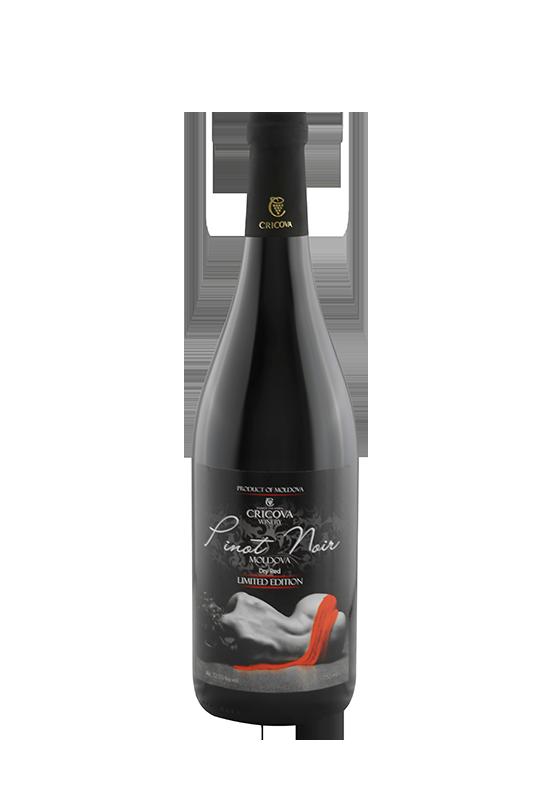 Cricova Pinot Noir