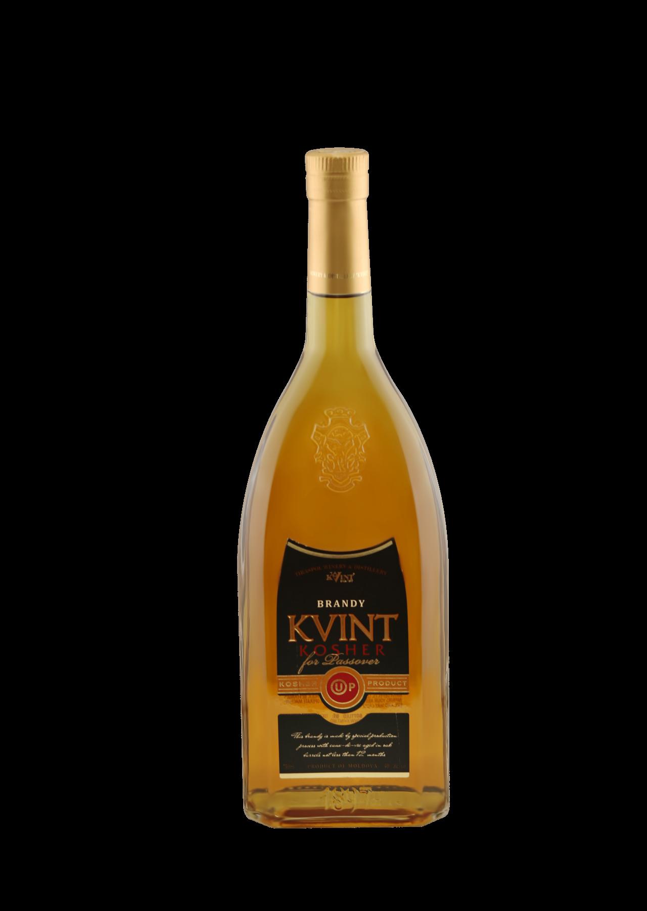 Brandy Kvint Kosher For Passover