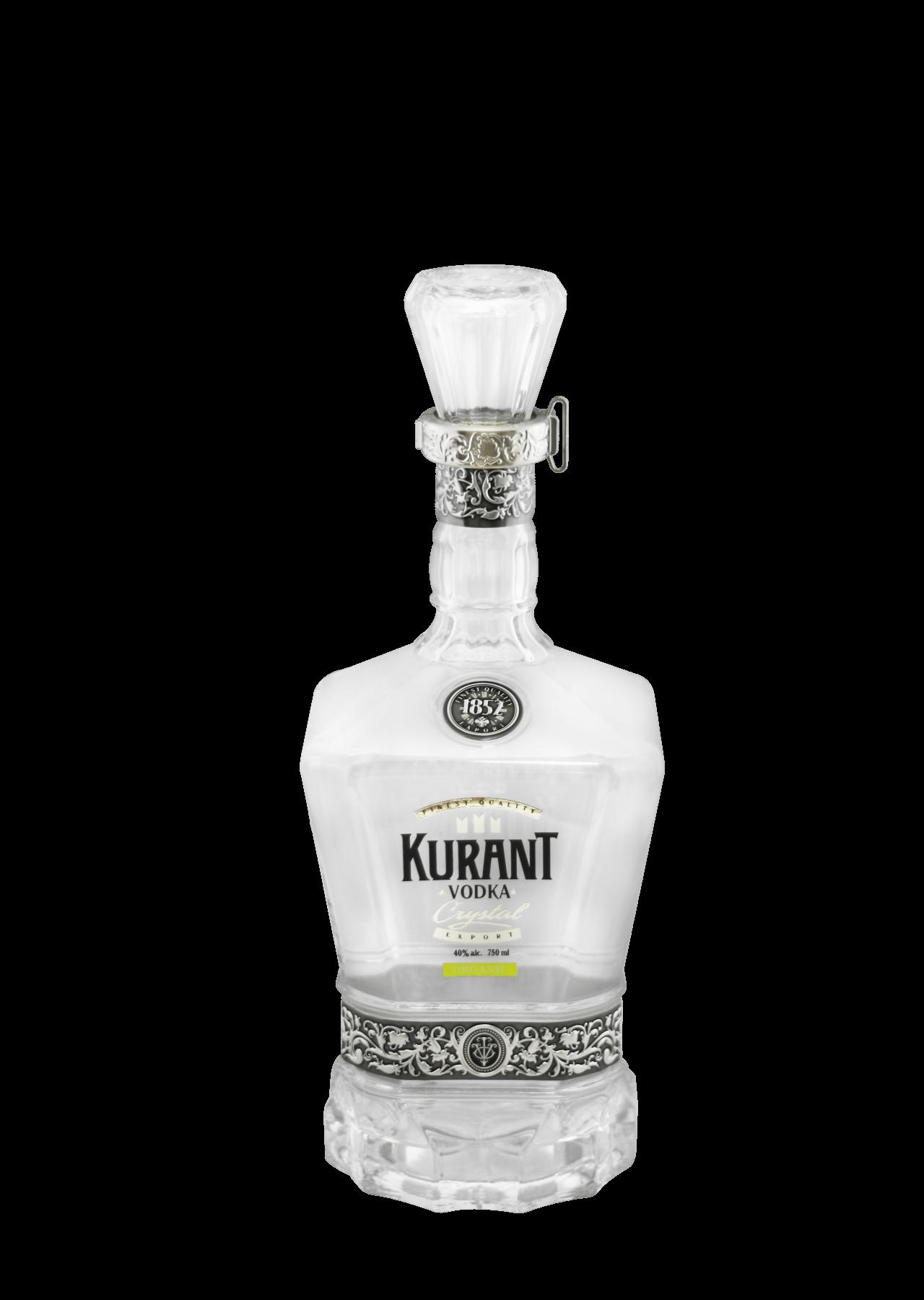 Vodka Kurant