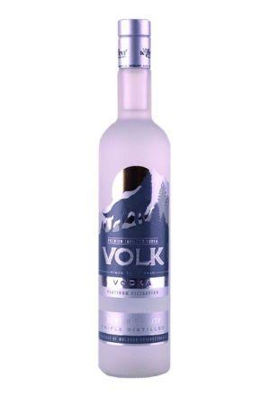 Premium Vodka Volk