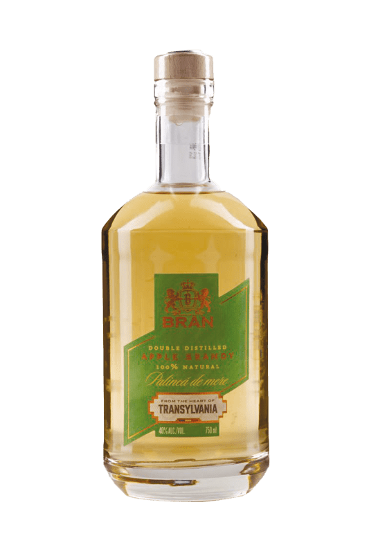 BRAN Apple Brandy