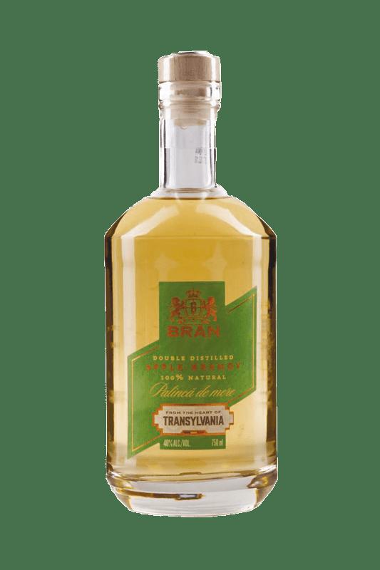BRAN Apple Brandy