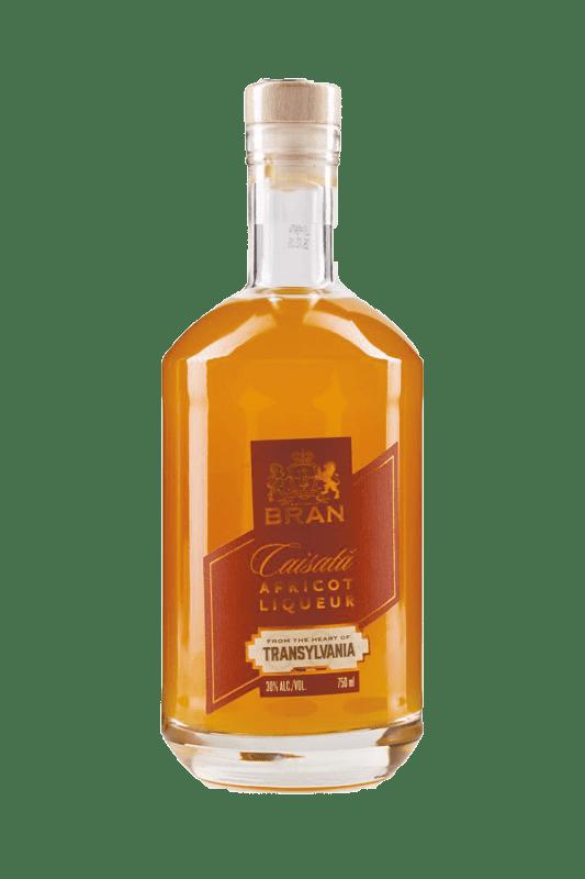 BRAN Apricot Liqueur