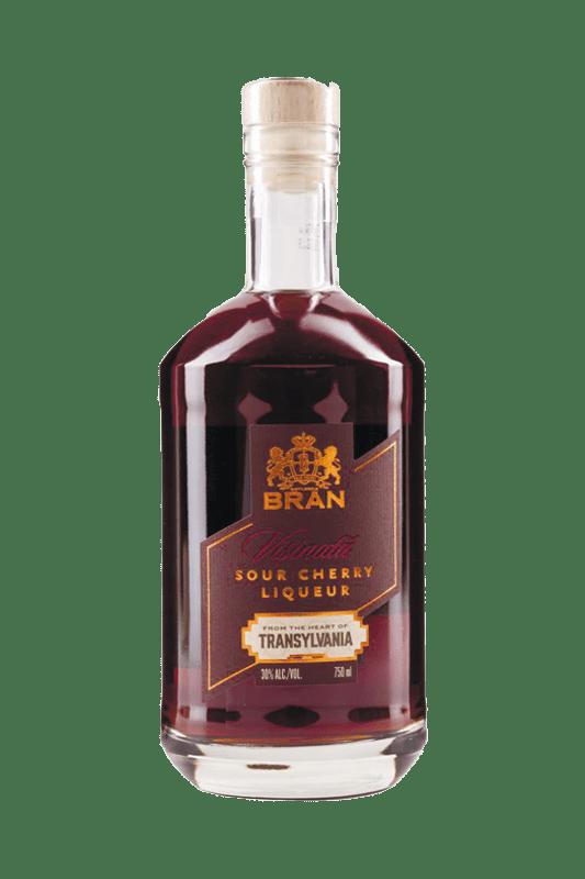 BRAN Sour Cherry Liqueur