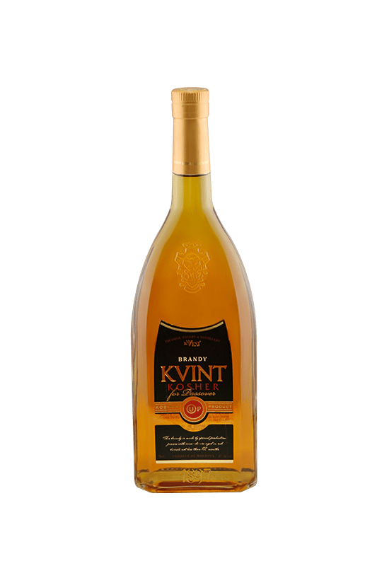 BRANDY Kvint KOSHER FOR PASSOVER
