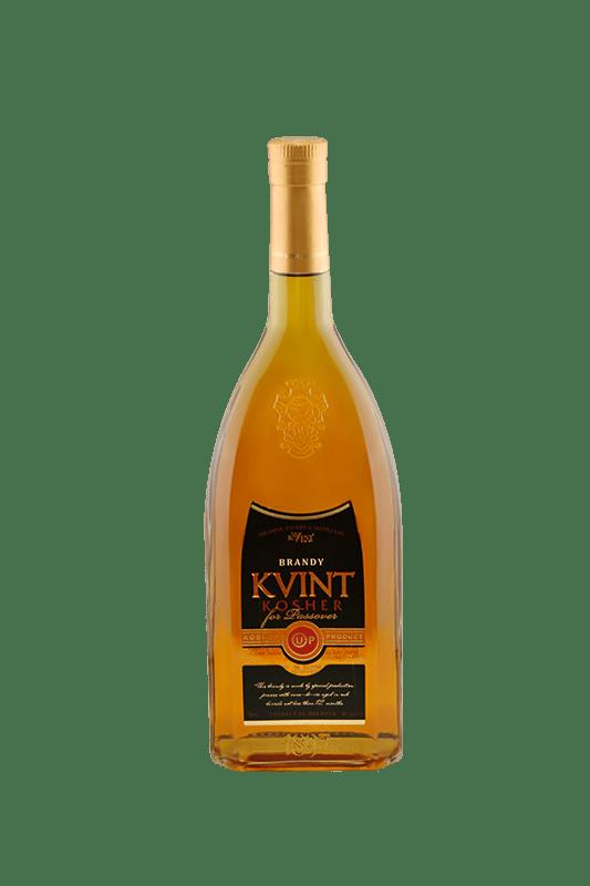Kosher Brandy KVINT OUP