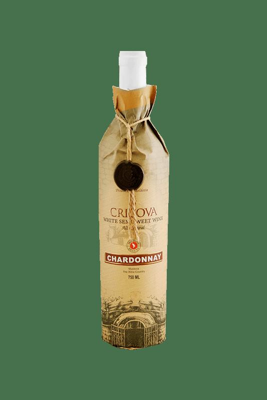 CRICOVA Chardonnay  Paper