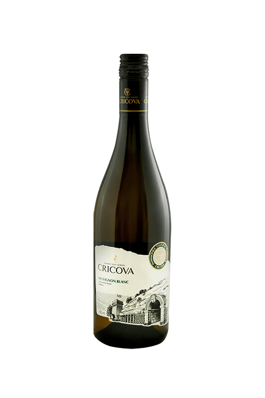 CRICOVA Sauvignon Blanc