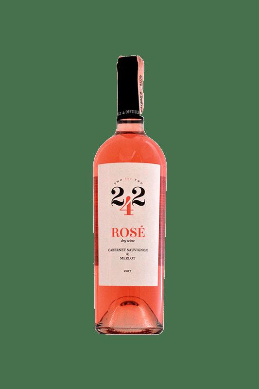 KVINT 242 Rose