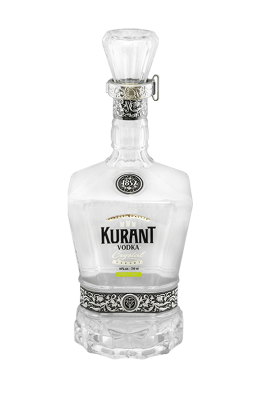 Vodka KURANT Organic