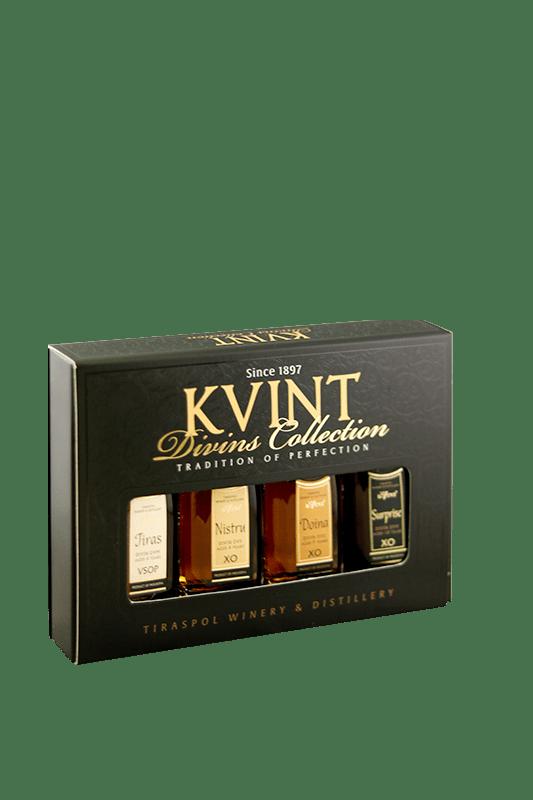 KVINT XO Gift Set | 6, 8, 9 and 10 Years Minions