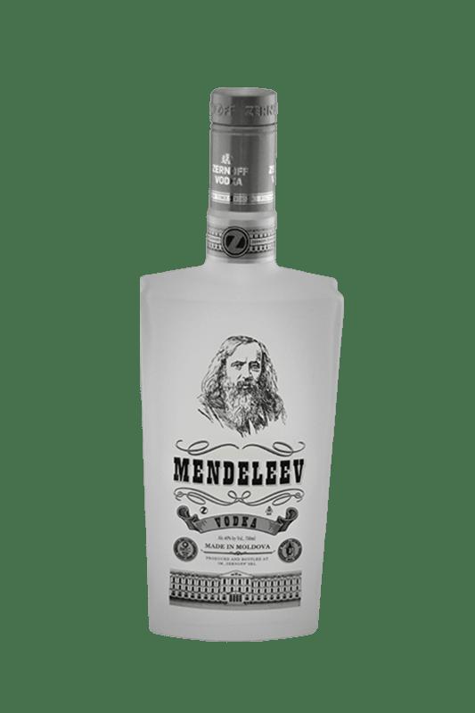Zernoff MENDELEEV Vodka