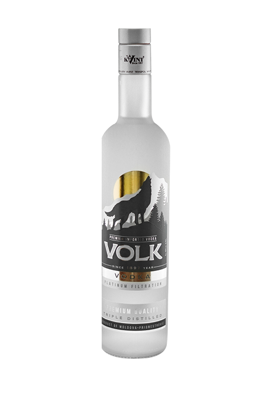 Premium Vodka VOLK
