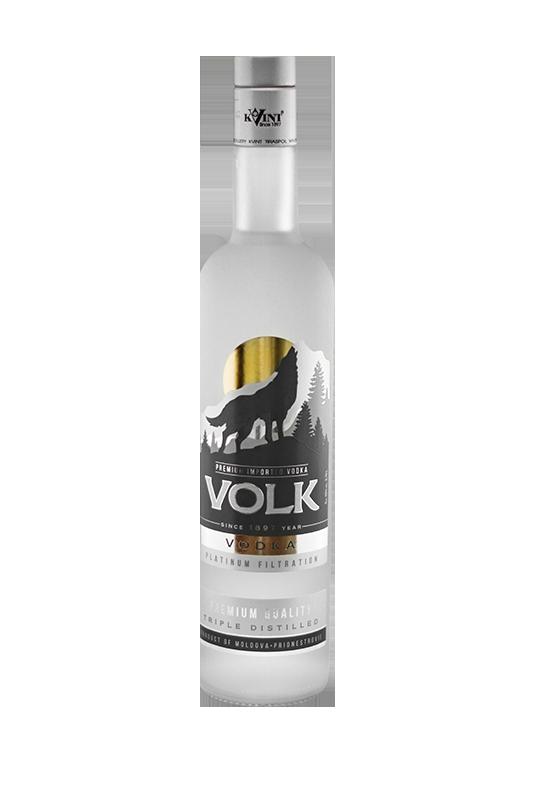 Volk Premium Vodka KVINT