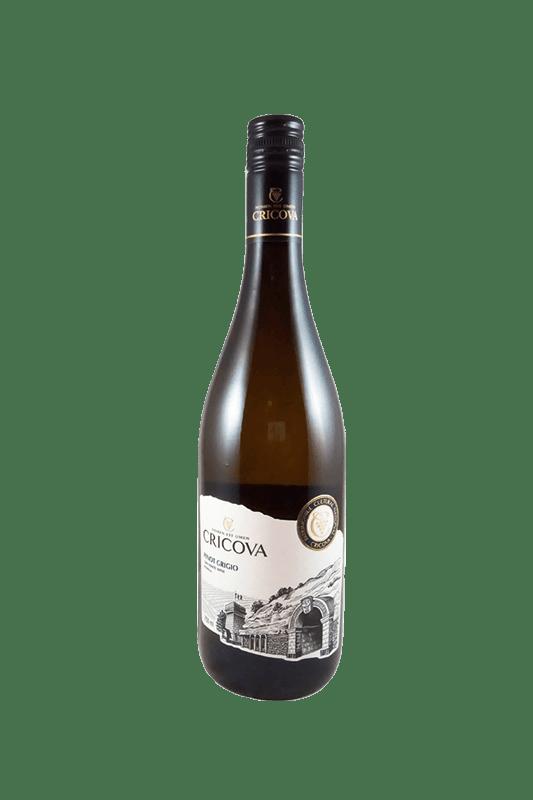 CRICOVA Pinot Grigio
