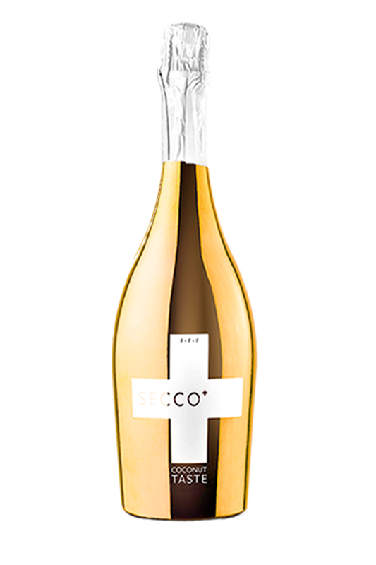 SECCO+ Coconut Sparkling Wine 750ml