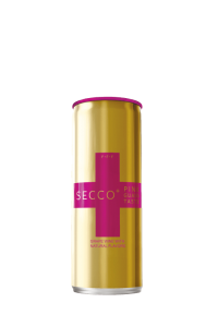 SECCO+ Pink Guava 2