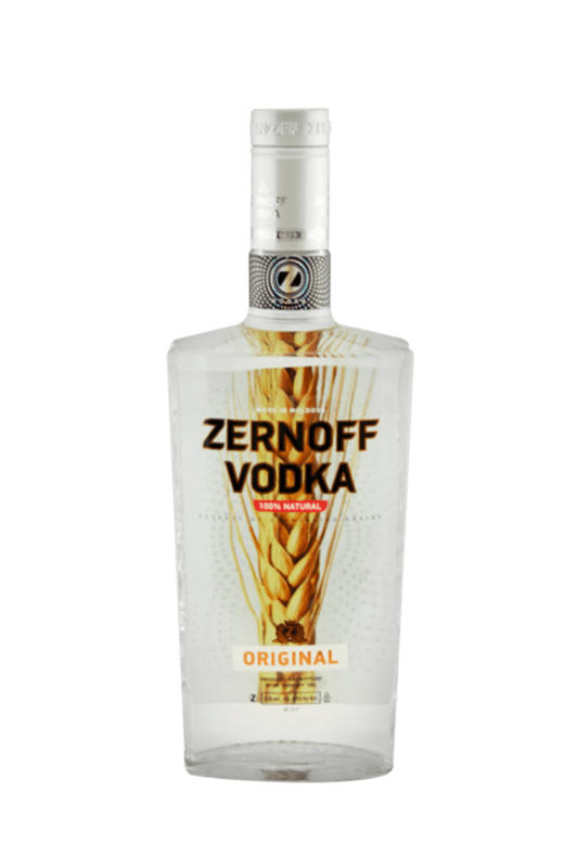ZERNOFF Vodka Original