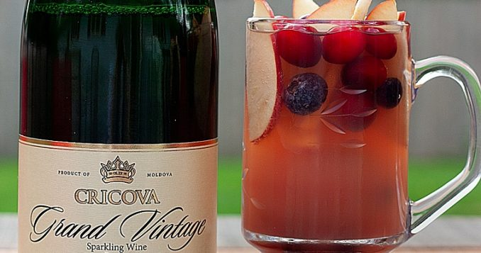 Fall Cocktail Ideas