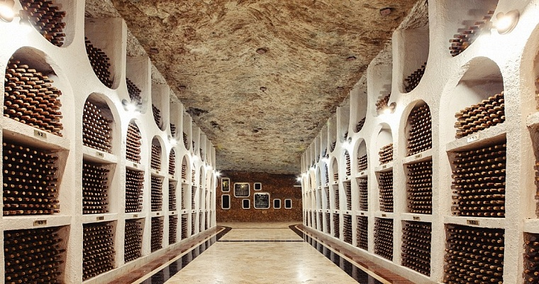 Largest Wineries