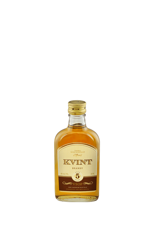 DIVIN Kvint VSOP Aged 5 years 200 ml