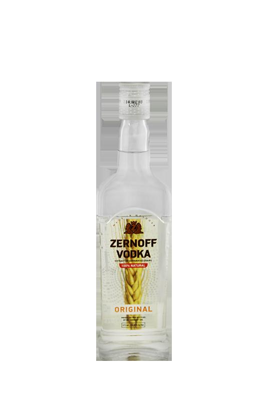 ZERNOFF Vodka Original 375ml