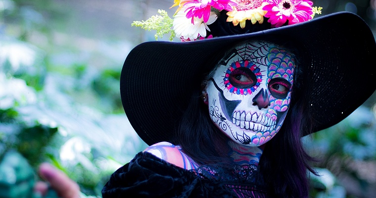 You are currently viewing What is the Day of the Dead?