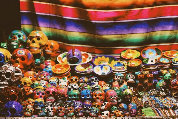 What is the Day of the Dead? 1