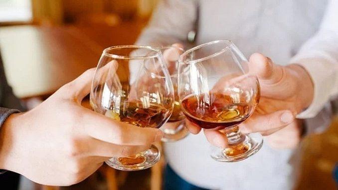 Divin: Moldova's Brandy and Secret Cognac