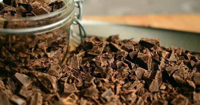 Chocolate and Wine Pairing