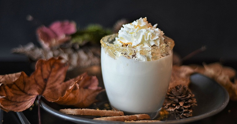 What Alcohol Goes In Eggnog?