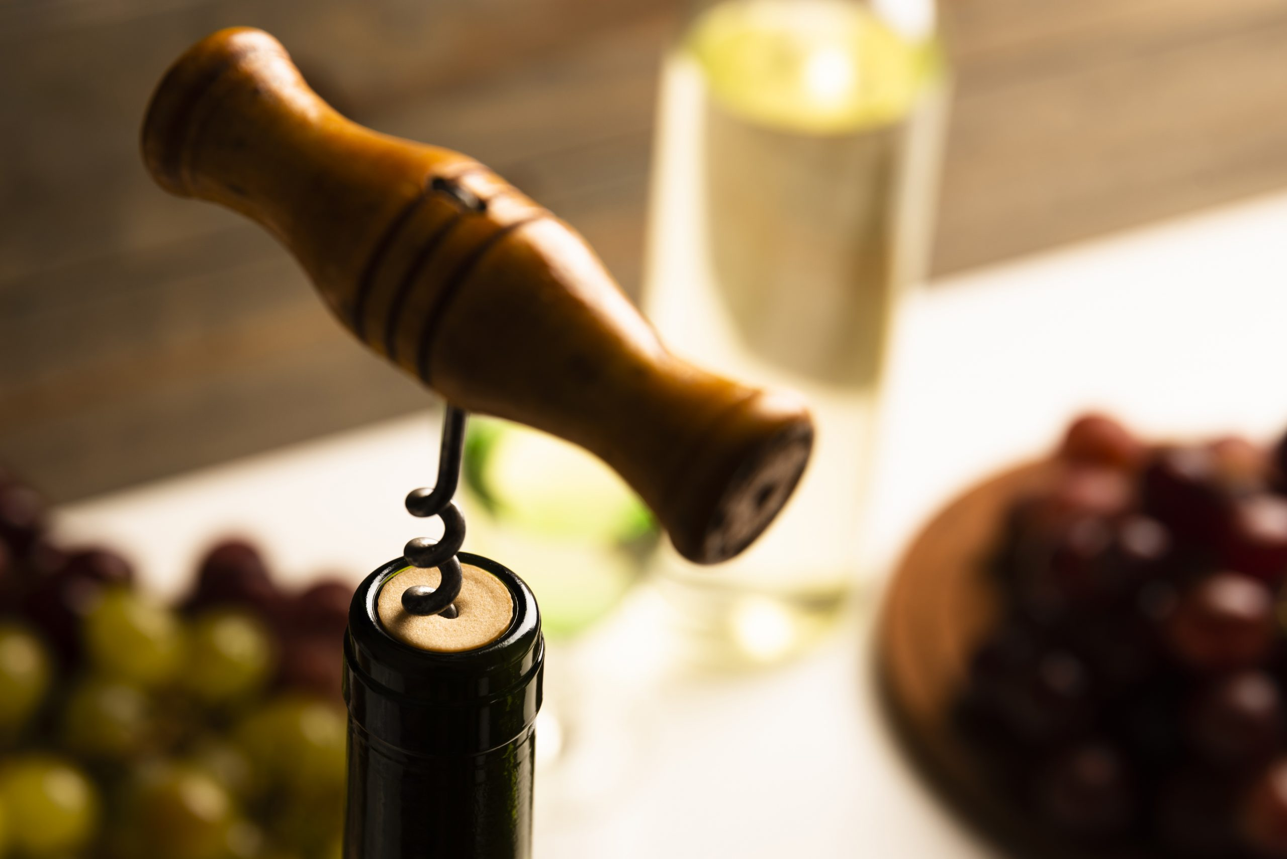3 Tested Ways To Open A Wine Bottle Without A Corkscrew