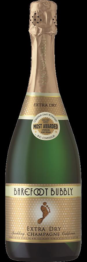 Dry Champagne