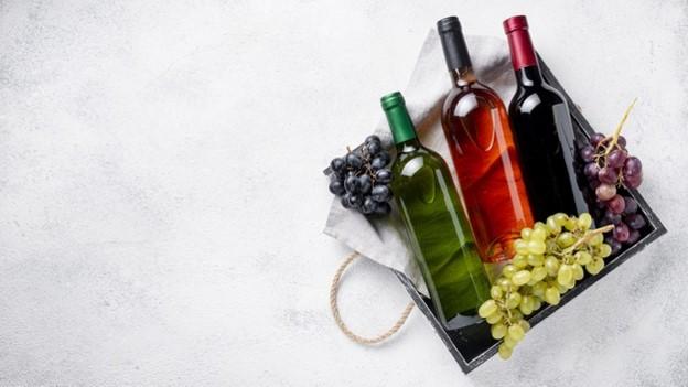 5 Impressive Wine Nutrition Facts   Is wine vegan? 1