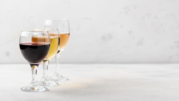 5 Impressive Wine Nutrition Facts | Is wine vegan? 2