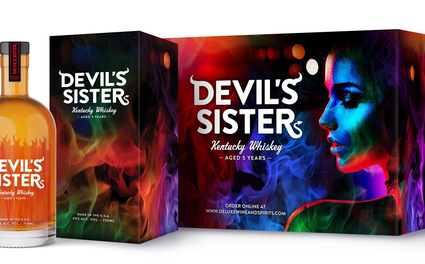 Devil's Sister Whiskey