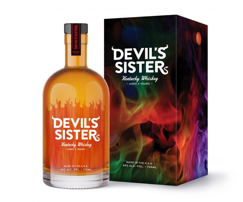 devil's sister whiskey original