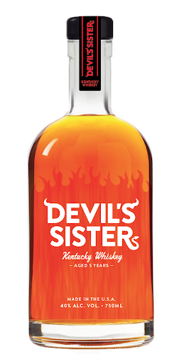 devil's sister whiskey