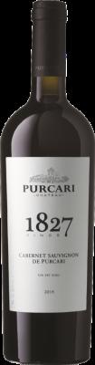 Cabernet Sauvignon de Purcari 2018