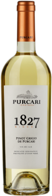 Pinot Grigio de Purcari 2019
